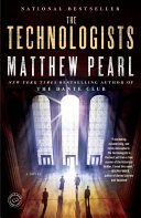 The Technologists  with bonus short story The Professor s Assassin