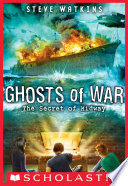 The Secret Of Midway Ghosts Of War 1  Book PDF