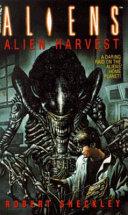 Pdf Alien Harvest