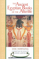 The Ancient Egyptian Books of the Afterlife ebook