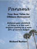 Panama     Your Best Value for Offshore Retirement