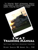 S W A T Training Manual Book PDF