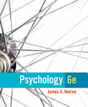 Cengage Advantage Books  Psychology