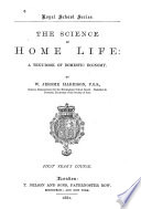 The Science Of Home Life Book PDF
