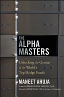 The Alpha Masters