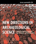 New Directions in Archaeological Science