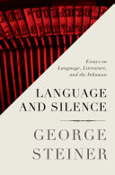 Pdf Language and Silence Telecharger