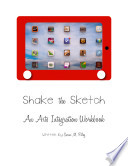 Shake the Sketch Book