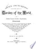 Pen Pictures From The Garden Of The World Or Santa Clara County California
