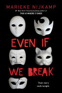 Even If We Break Pdf/ePub eBook