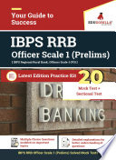 IBPS RRB Officer Scale 1 Prelims Exam 2020   20 Mock Test   Sectional Test