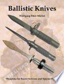 Ballistic Knives Book