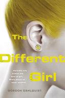 The Different Girl Pdf/ePub eBook