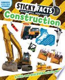 Sticky Facts: Construction Zone