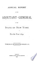 Documents of the Assembly of the State of New York
