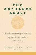 The Orphaned Adult Pdf/ePub eBook