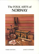 The Folk Arts of Norway