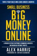 Small Business Big Money Online