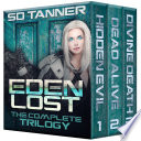 Eden Lost   The Complete Trilogy Book