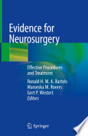 Evidence for Neurosurgery Book