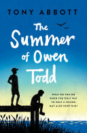 Pdf The Summer of Owen Todd