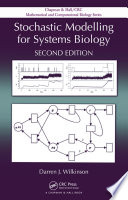 Stochastic Modelling For Systems Biology Second Edition Book PDF