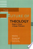 The Future of Theology