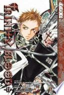 Trinity Blood Volume 2