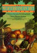 The Mediterranean Diet Cookbook Book