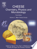 Cheese Chemistry Physics And Microbiology Book PDF