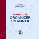 Family Facts Family Life Organizer and Planner