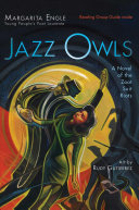 link to Jazz owls : a novel of the Zoot Suit Riots in the TCC library catalog