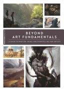 Beyond Art Fundamentals Book PDF