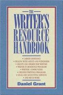 The Writer S Resource Handbook