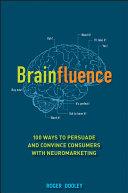 Brainfluence Pdf/ePub eBook
