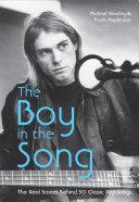 The Boy in the Song Pdf/ePub eBook