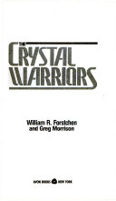 The Crystal Warriors Book