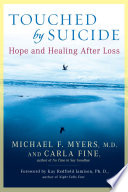 Touched by Suicide Book PDF