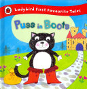 Ladybird First Favourite Tales Puss In Boots