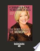 The Secret Pleasures of Menopause Book PDF