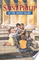Saint Philip of the Joyous Heart Book PDF