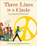 Three Lines in a Circle