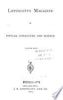 Lippincott s Magazine of Popular Literature and Science