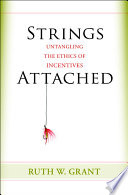 Strings Attached Book