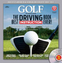 GOLF The Best Driving Instruction Book Ever  Book