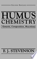 Humus Chemistry
