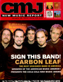 CMJ New Music Report
