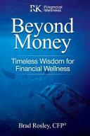 Beyond Money