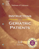 Instructions for Geriatric Patients