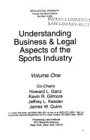 Understanding Business & Legal Aspects of the Sports Industry